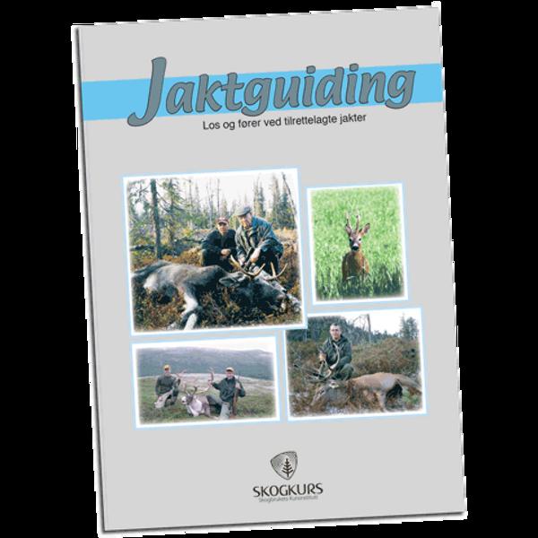 Jaktguiding - Temahefte
