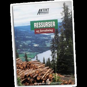 Bilde av Ressurser og forvaltning - Temabok