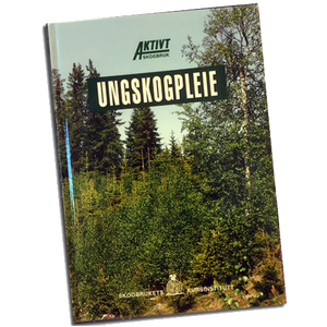Bilde av Ungskogpleie - Temabok