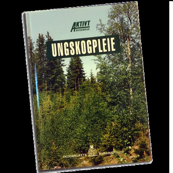 Ungskogpleie - Temabok