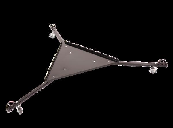 Bilde av Understell m/ hjul til bålpanne 60 og 70 cm