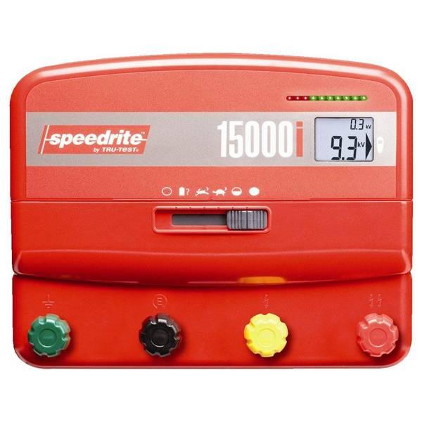 Bilde av Speedrite 15000i Unigizer™ 15 Joule 230V og 12V