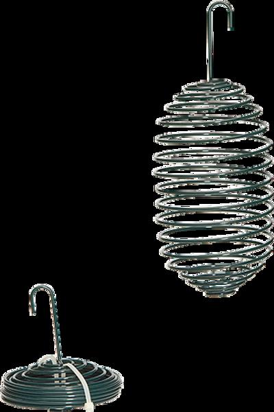 Bilde av Fuglemater meisebolleSpiral Ø11cm
