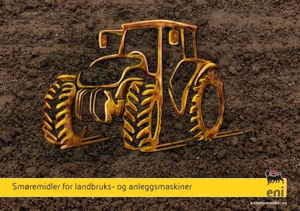 Bilde av ENI Landbruk brosjyre 2017