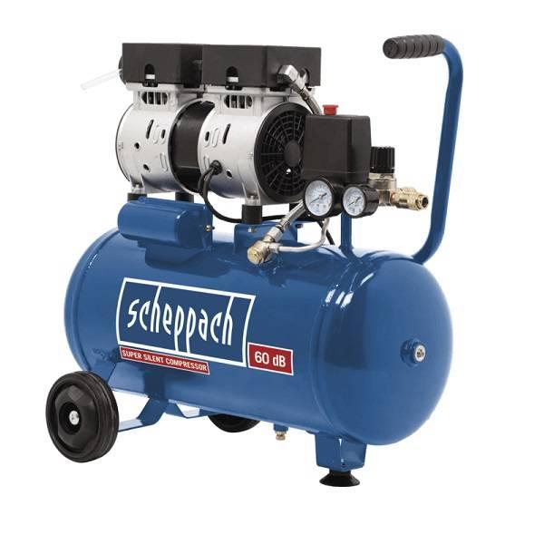 Bilde av Scheppach Kompressor HC24Si