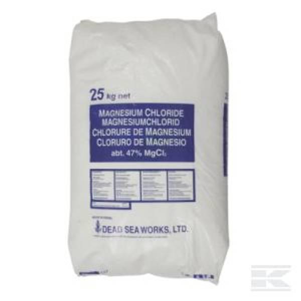 Bilde av  Magnesiumklorid granulat 25