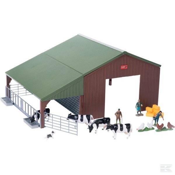 Bilde av Gård byggesett