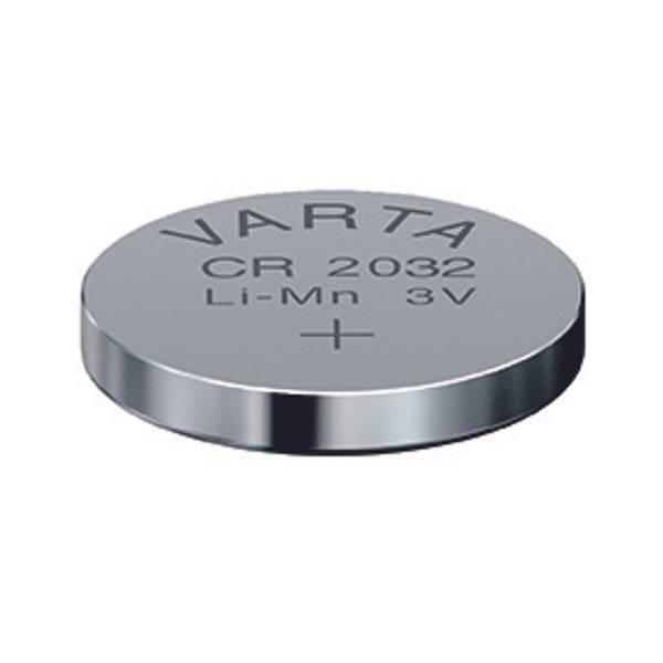 Bilde av Batteri CR2032 3V litium
