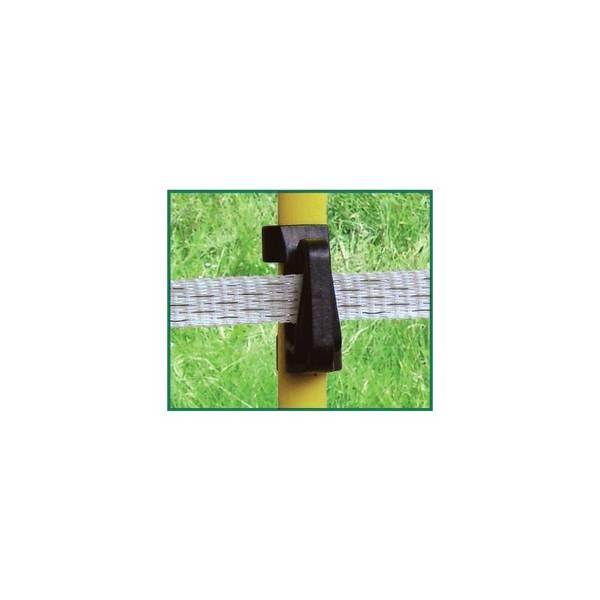 Bilde av Reserveisolator for 327 / 328 Glassfiberstolpe