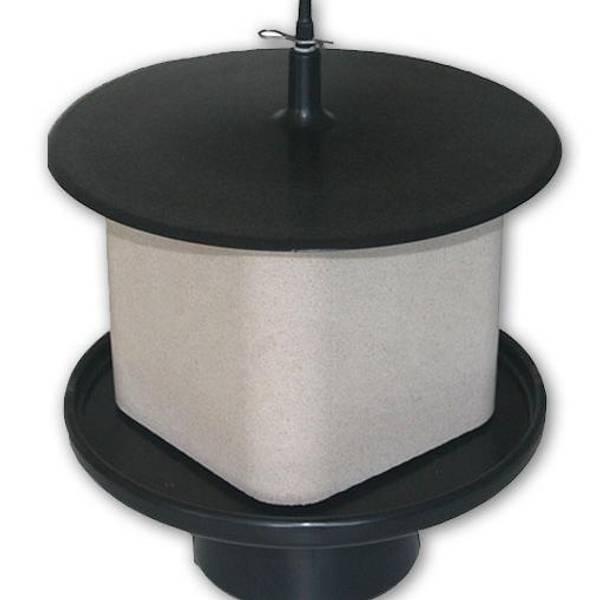 Bilde av Slikkesteinsholder til 10 kg slikkestein