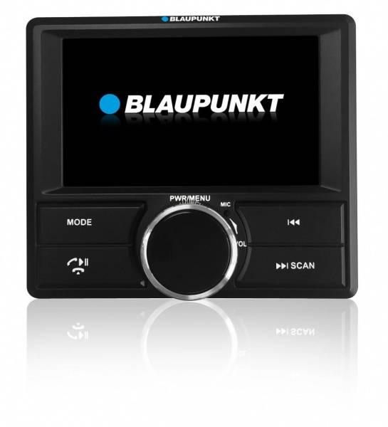 Bilde av Blaupunkt - DAB adapter DAB+ /Bluetooth
