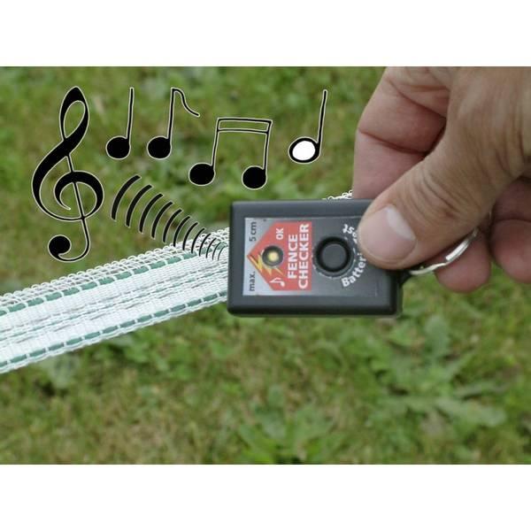 Bilde av Gjerdetester trådløs med lyd