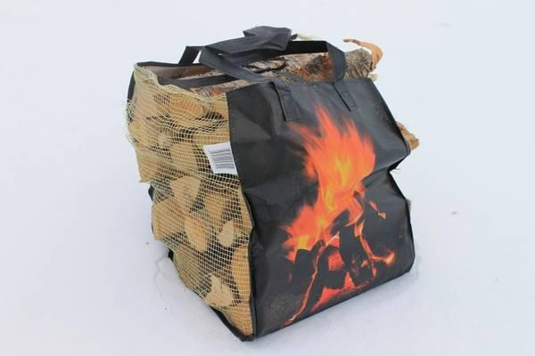 Bilde av 30 Liter Ved i Bag