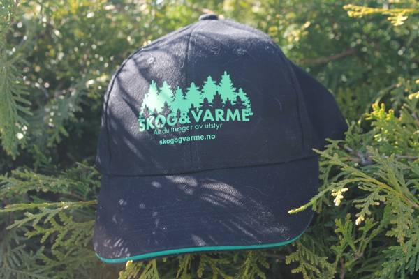 Bilde av Skog og Varme Caps
