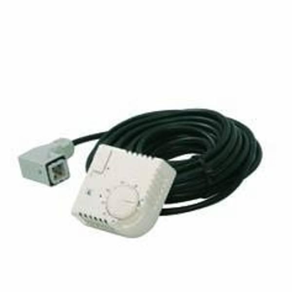 Bilde av Termostat til PRO varmere 10 meter kabel Ilme4P