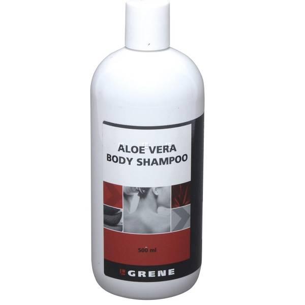 Bilde av Aloe Vera Bodyshampoo 500ml med 25% Aloe Vera