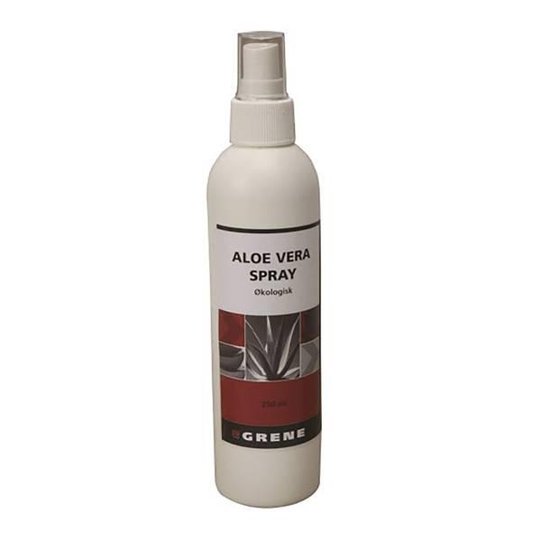 Bilde av Aloe Vera Spray Økologisk 250 ml 99,7 % ren Aloe