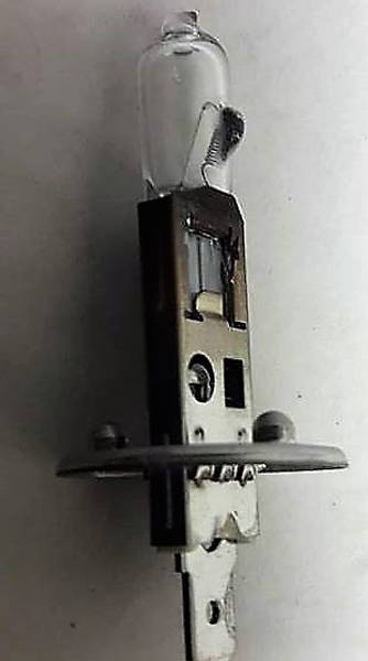 Bilde av Pære 12V 55 W H1 P14,5s Philips 12258