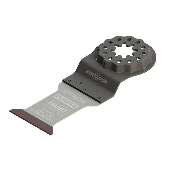 Bilde av Smartlock Purple 32mm Titanium 1 pakning