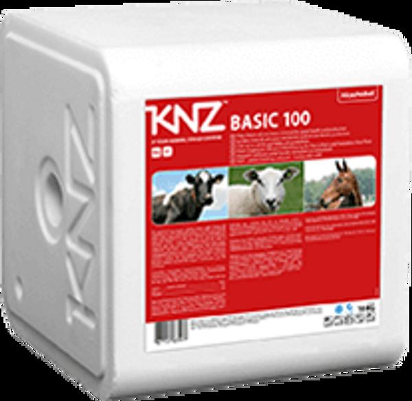 Bilde av Basis 100 saltstein 10 kg KNZ