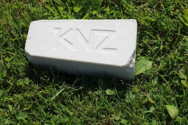 Bilde av  KNZ Horse saltstein 2 KG