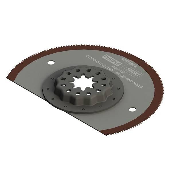 Bilde av Smartlock Purple 90 mm Titanium 1 pakning