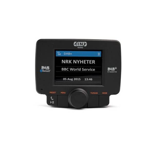 Bilde av Tiny Audio C3+ DAB Biladapter