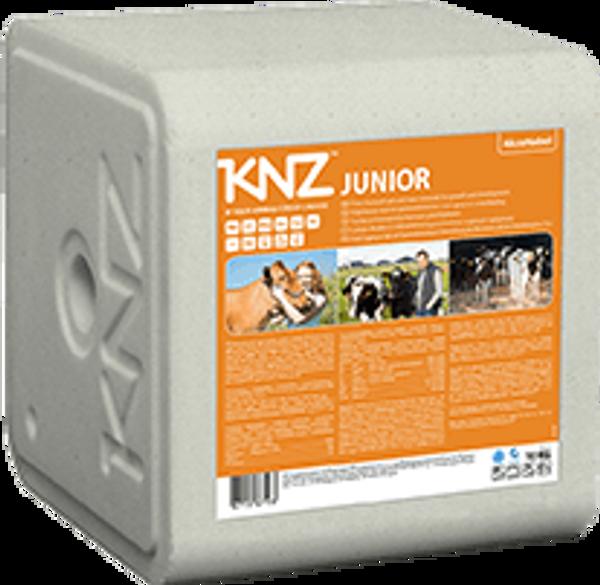 Bilde av KNZ junior saltstein 10 kg