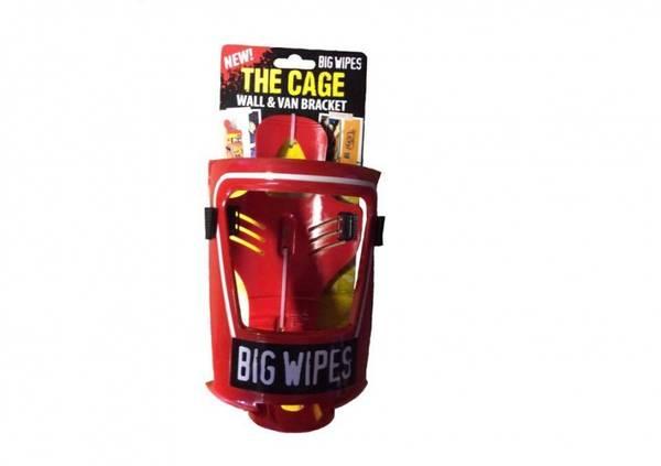 Bilde av Veggholder for industri Wipes