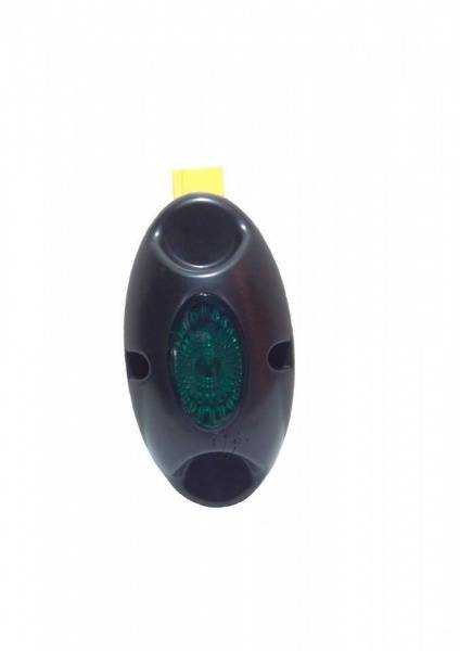 Bilde av Gjerdekontroll FLASH 2000 Ink.Batteri