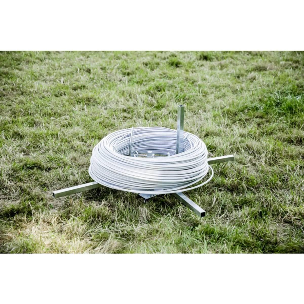 Trådhvinde til ståltråd (I eske)