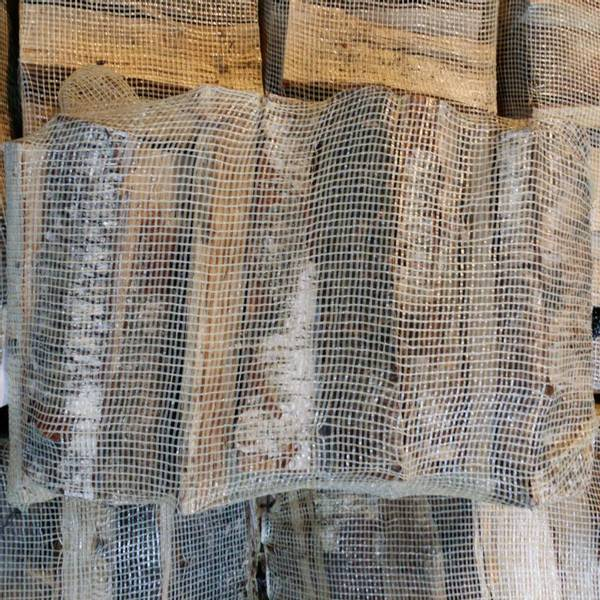 Bilde av Bjørke-Ved i 40 liter sekker, ca 15kg