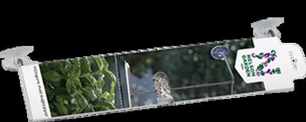 Bilde av Sugekoppstativ for vindu
