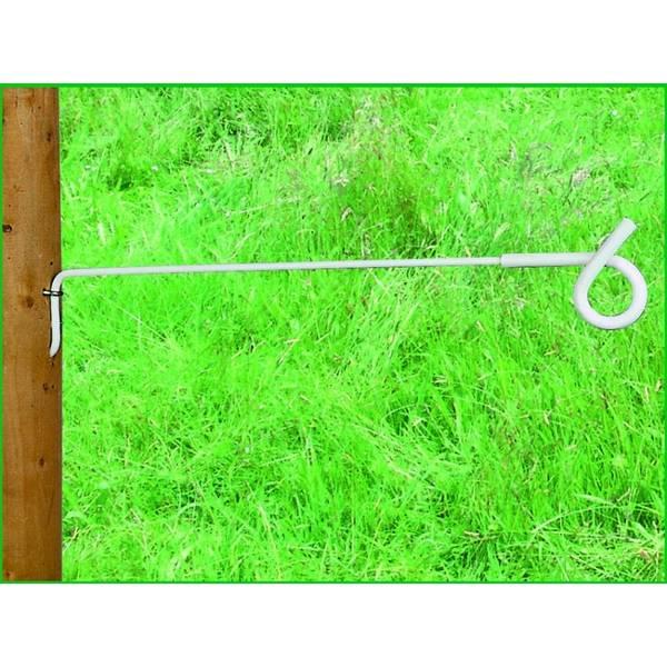 Bilde av Avstands isolator Pigtail Pose med 10 stk.