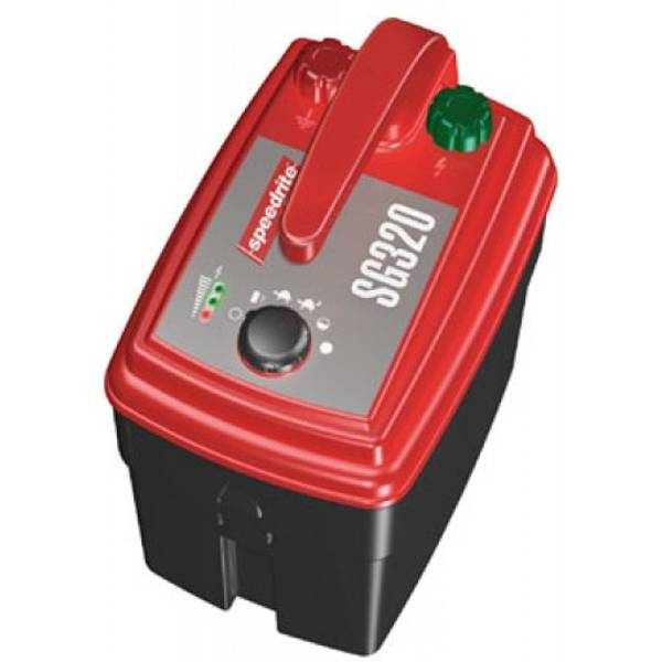 Bilde av Speedrite SG320 9V Batterigjerdeapparat