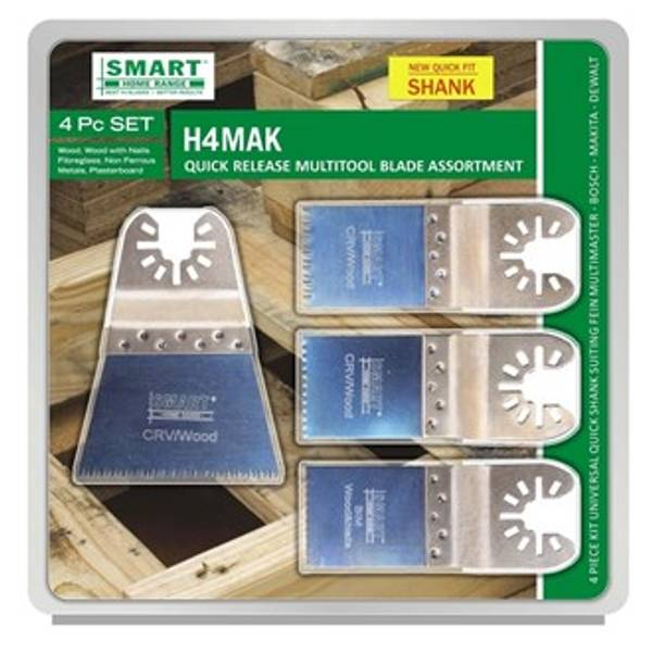Bilde av Smart 4 blader sett