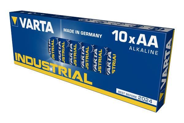 Bilde av Batteri AA/LR6 Industrial