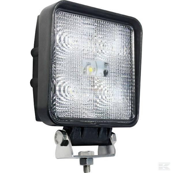 Bilde av LED Flomlys Nærområde 1000 Lumen 15Watt 10-30V