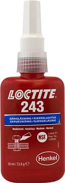 Bilde av Loctite 243 50ml