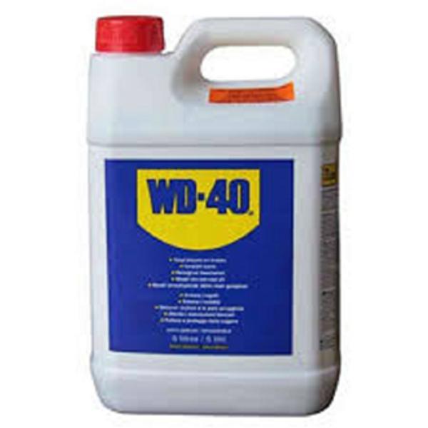 Bilde av WD 40 5 liter