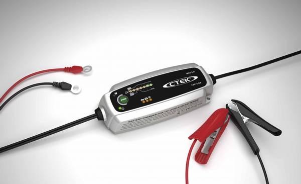 Bilde av Batterilader MXS 3,8 12 volt