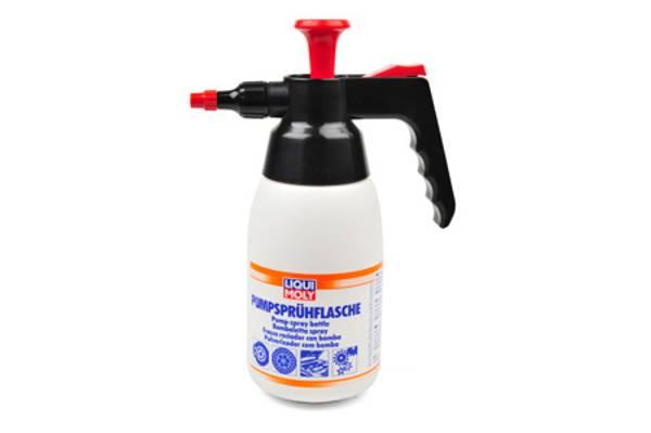 Bilde av Sprayflaske med pumpe1l