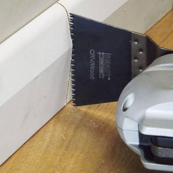 Bilde av SMART 63 mm Japan tanning Long life blad 1 pk