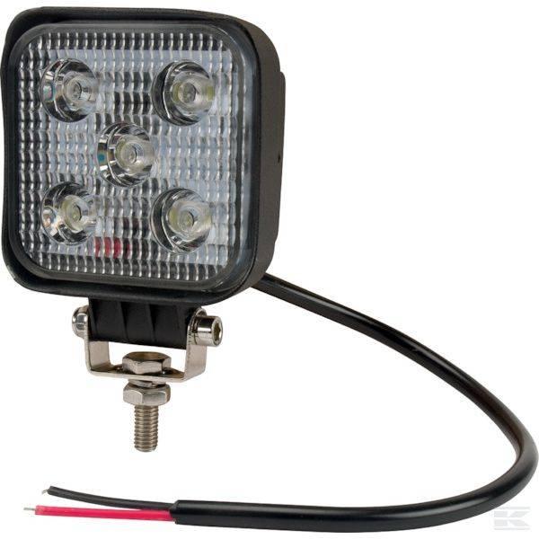 Bilde av LED Flomlys Nærområde 900 Lumen 15Watt 10-30V