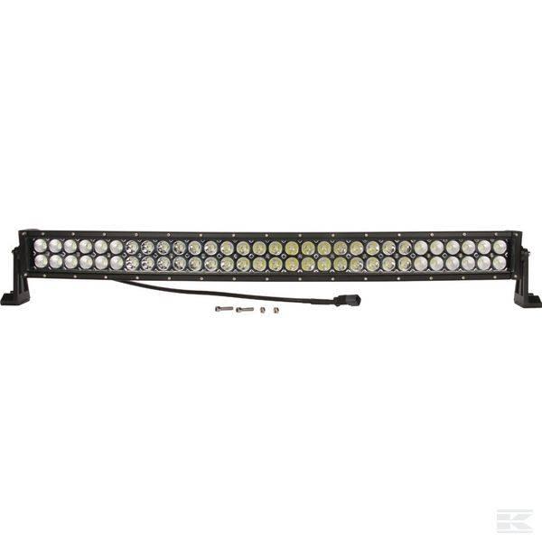 Bilde av LED Lysbar 180W 100 LED buet