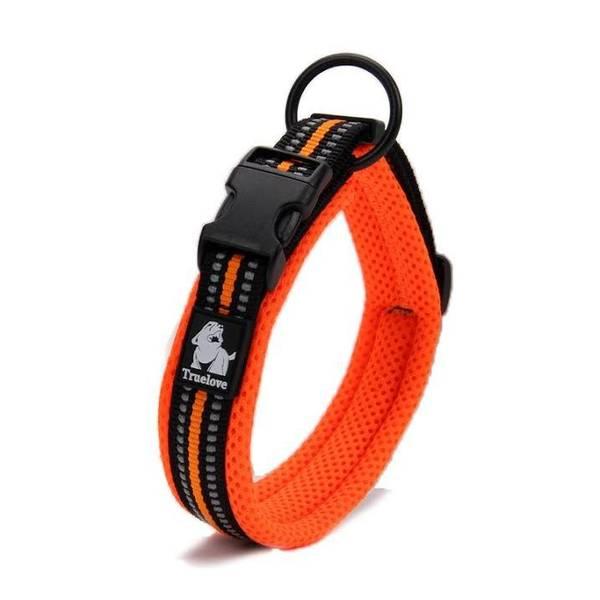 Bilde av Truelove halsbånd Orange M 40-45cm