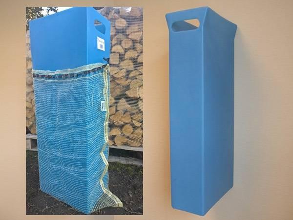 Bilde av Plastlader til 40 liters sekker