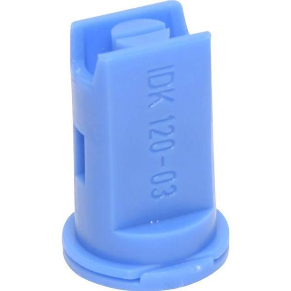 Bilde av Åkersprøytedyser Luftdyse IDKT 120° blå plast