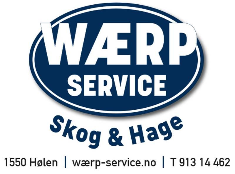 Bilde av Salg og service