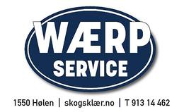 Wærp Service